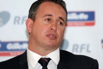 Cast your vote: Should Steve McNamara be sacked?