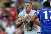 Garry Schofield: Lucky England urgently need to improve