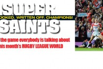Rugby League World – The Grand Finals Issue