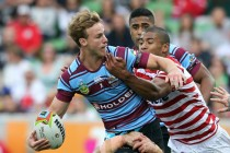 Cherry-Evans rumoured to stay at Manly