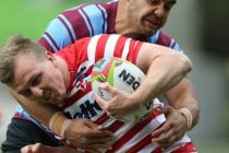 Sarginson shows England should be brave with selection