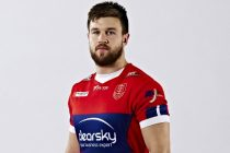 Goulding's early try fires up Robins