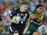 New Zealand draft in Greg Eastwood for England clash