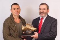 Golden Boot: 2014 shortlist revealed