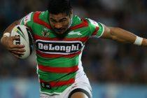 Kirisome Auva'a sacked by South Sydney Rabbitohs