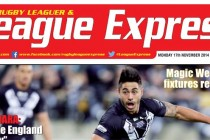 Seven reasons to read this week's League Express