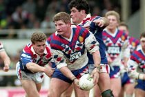 #TBT: The last time Hull FC finished top of the league.. in 1983