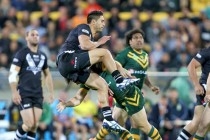 New Zealand star ruled out