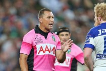 Shayne Hayne calls time on 14-year career