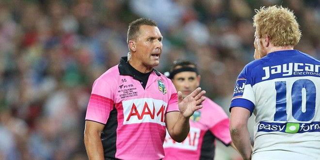 f517db6812c NRL referees to ditch pink and wear captain s armbands - Total Rugby ...