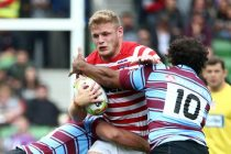 Rabbitohs support Burgess as he goes for second NFL trial
