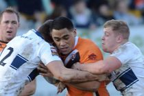 Tigers too strong for Rovers in final game of 2014