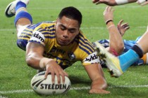 Ken Sio can't wait for his first Hull derby