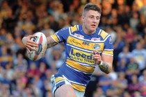 Rhino Sutcliffe leads charge against Aussie Schoolboys