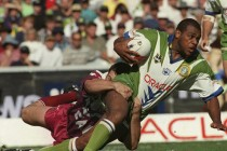 Canberra name 41-year-old in Nines squad