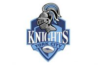 York City Knights name just 13 players in travelling squad for Toulouse
