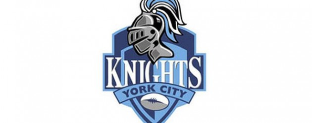 York commit to the remainder of the season in League 1