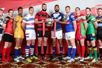 Kingstone Press League One Weekend Previews