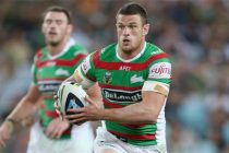 Catalans sign Luke Burgess