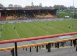 Winding-up petition issued against Bradford