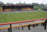 Bradford Bulls legal dispute settled as RFL reach agreement