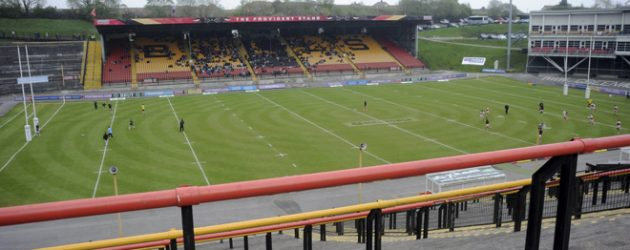 RFL appeal to dismiss Bradford cases rejected at tribunal