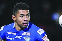 Rhinos take four-point lead with Wildcats victory