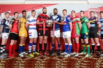 Kingstone Press League 1 – Round 12 Previews