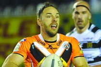 Gale & Campese battle for lead in Albert Goldthorpe Medal table