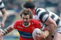Hull KR clarify Mantellato absence from Wigan squad