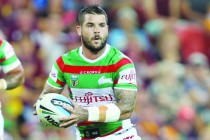 Reynolds may only miss 6-8 weeks