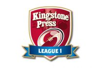 Three League 1 players face RFL charges