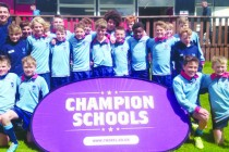 Welsh speaking school to play at Wembley