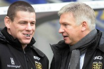 Pearson left Leeds to focus on Hull FC future