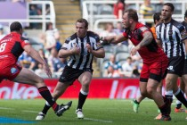 The full Magic Weekend results and scorers