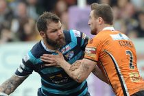 Cuthbertson has family on side for Wembley final