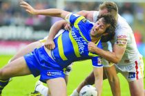 The weekend's Rugby League results