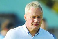 Hunslet confirm Thornton will remain in charge in 2018