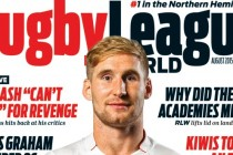 Ref Word – Featured in Rugby League World