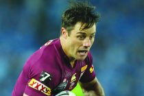 Queensland victory secures State of Origin series