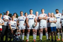 England hammer France in Leigh Test match