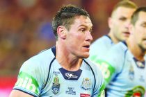 Jackson may miss Origin decider