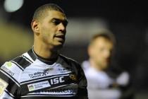 SQUAD NEWS: Four men set to return for Hull FC on Friday