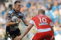Hull FC sweating on Watts for Challenge Cup