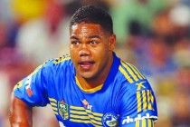 Sandow linked to Wolves