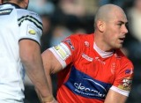 Campese insists Million Pound Game is biggest of his career