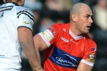 Campese and Peacock named in Hull Kingston Rovers' 19-man squad