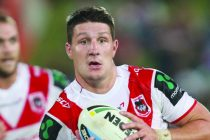 Dragons stun Panthers with emphatic victory