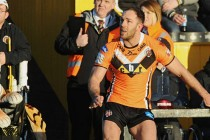 Tigers shoot down Wolves' play-off hopes