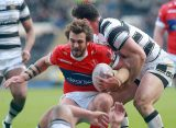 Hull KR to host Bulls in Championship opening weekend